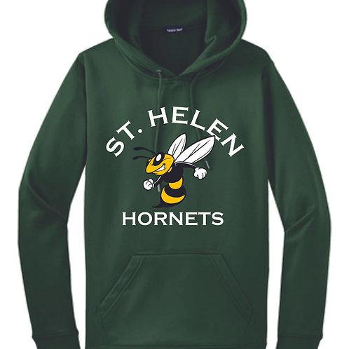 St Helen Performance Hoodie