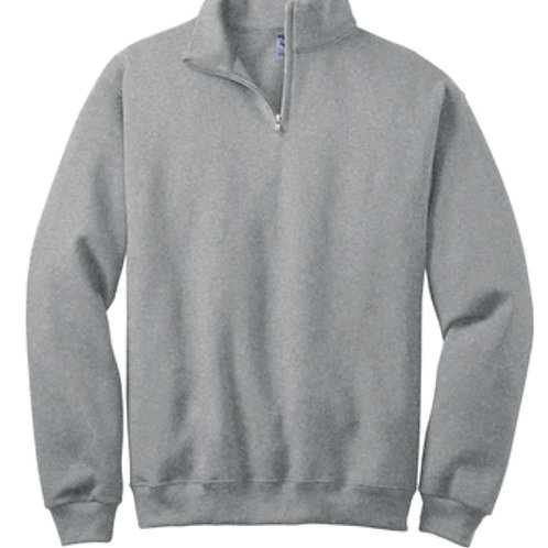 Berkshire Transportation Quarter Zip sweatshirt