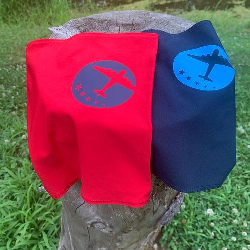 Custom Half Face Shield