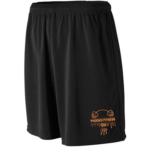 Phoenix Fitness Shorts