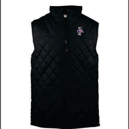 Berkshire Puffy Vest