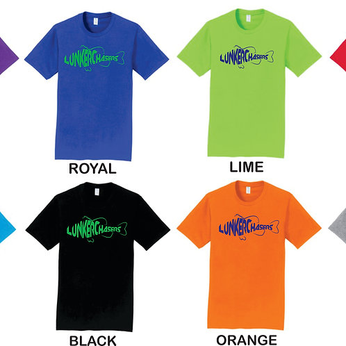 Lunker Chasers Tee