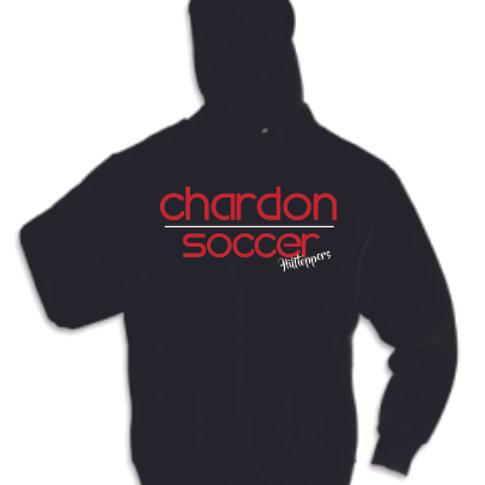 Chardon Soccer Hoodies