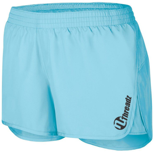 Wayfarer Ladies Shorts
