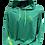 Thumbnail: Hooded Lightweight Long Sleeve Tee