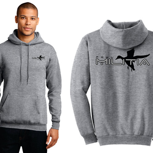 Fowl Icon Hoodie