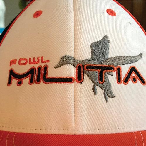 Militia Fitted Trucker