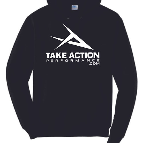 Take Action Hoodie