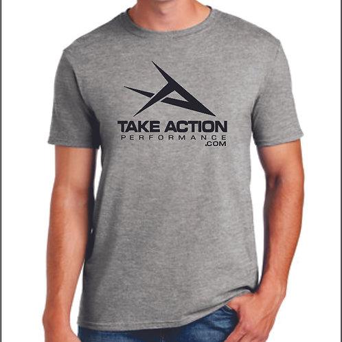Take Action Performance Tees