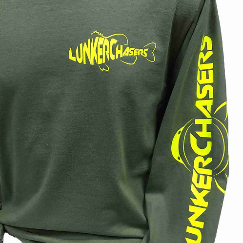 Lunker Chasers Long Sleeve Tee