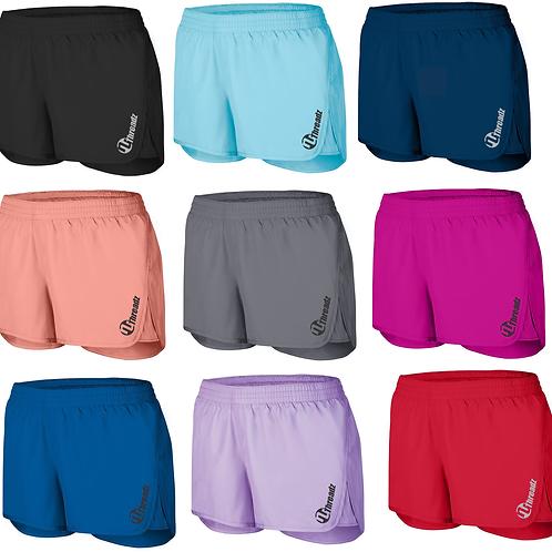 Wayfarer Ladies Shorts