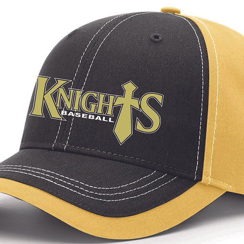 Geauga Knights Unstructured Hat