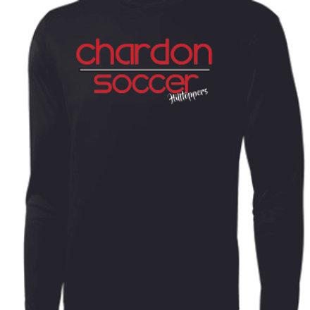 Chardon Soccer Long Sleeve Tee(s)