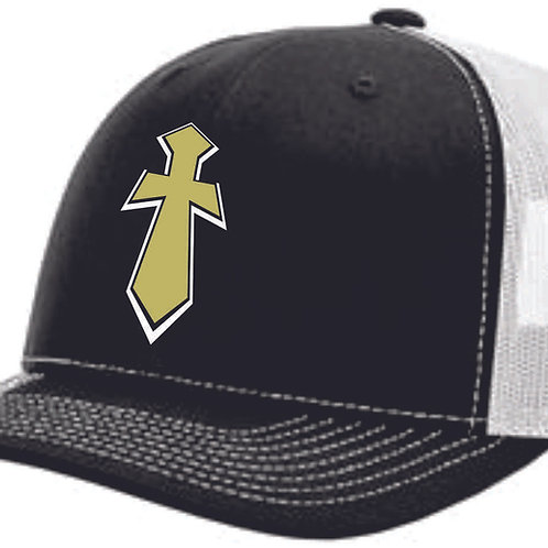 Geauga Knights Trucker Hat
