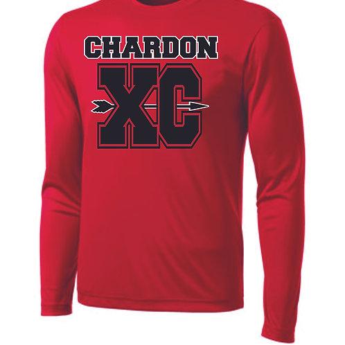 Chardon XC Performance Long sleeves