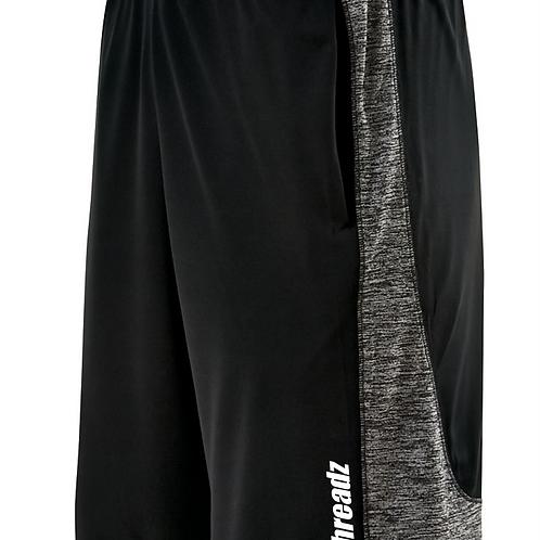 Athletic Shorts Heather