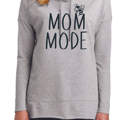 St Helen Mom Mode French Terry Hoodie