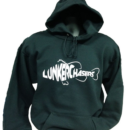 Lunker Chasers Hoodie