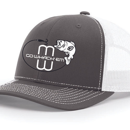 MW Trucker hat