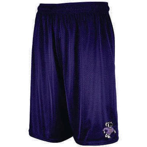 Berkshire Power Mesh Shorts