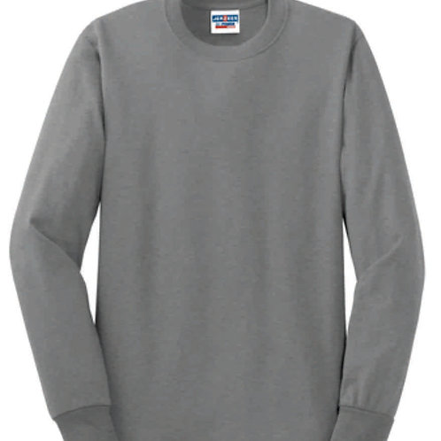 Berkshire Transportation Long Sleeve Tshirts