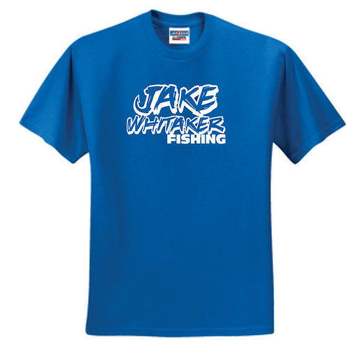 Jake Whitaker Fishing Tee