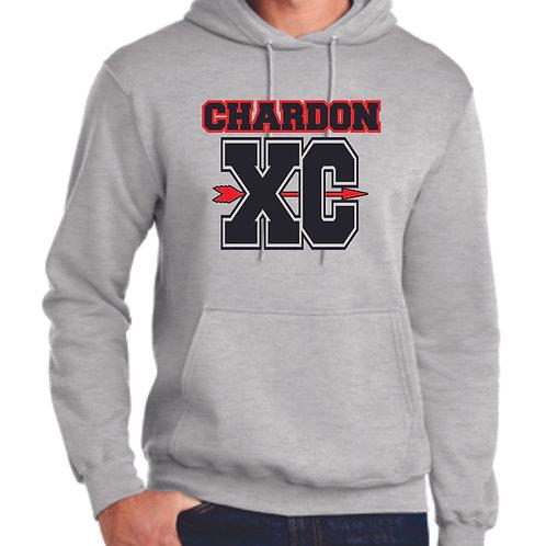 Chardon XC Basic Hoodie