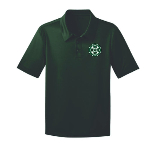 St Helen Performance Polo