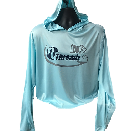 Hooded Sunshirt UPF50