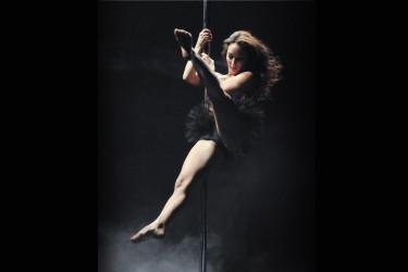 Show Pole Dance Aix-en-provence