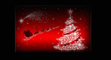 Représentation de Noël