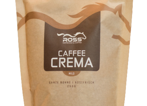 ROSS Caffee crema