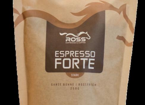 ROSS Espresso forte