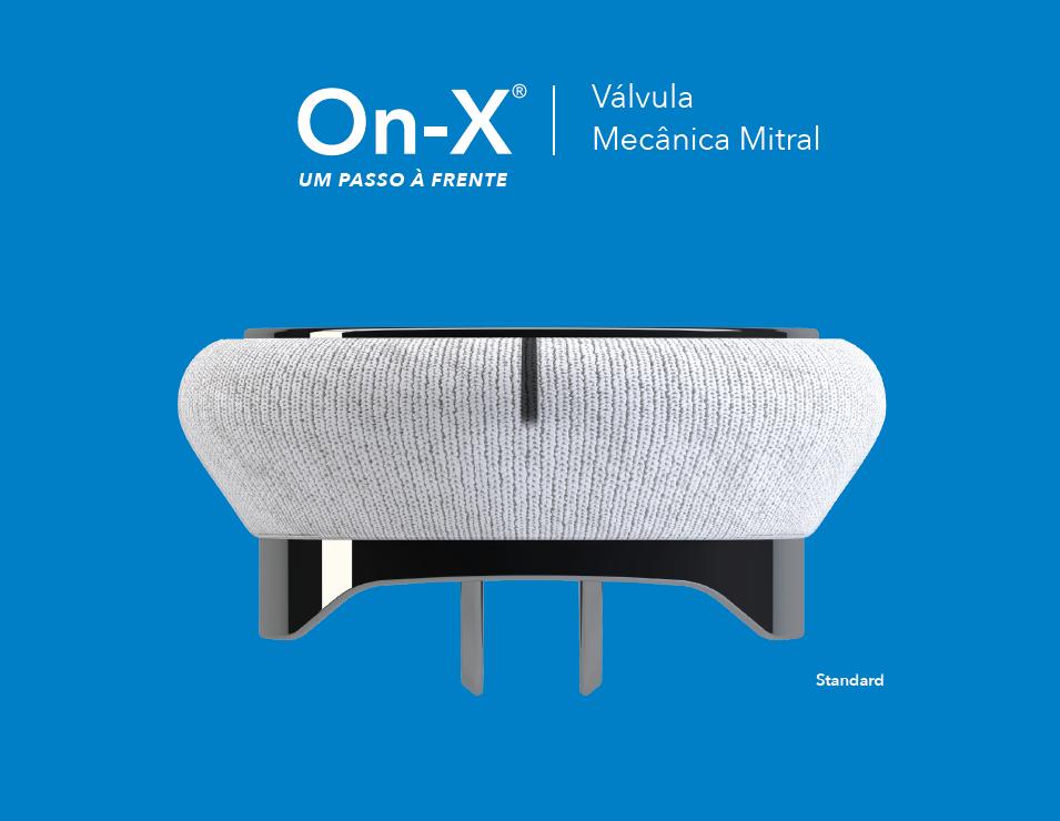 Válvula Mitral On-X