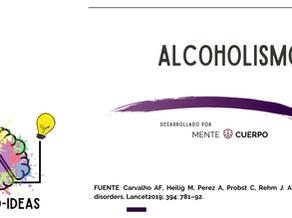 ¿CUÁNTO ES MUCHO ALCOHOL?