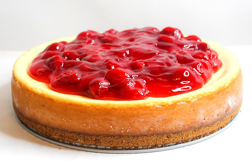 Classic Cheesecake (Large)