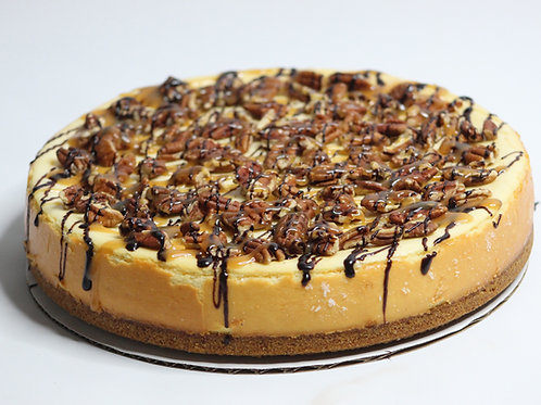 Original Cheesecake with Toppings (Large)