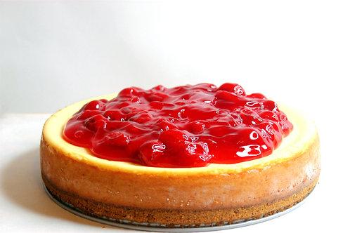 Classic Cheesecake (Large)