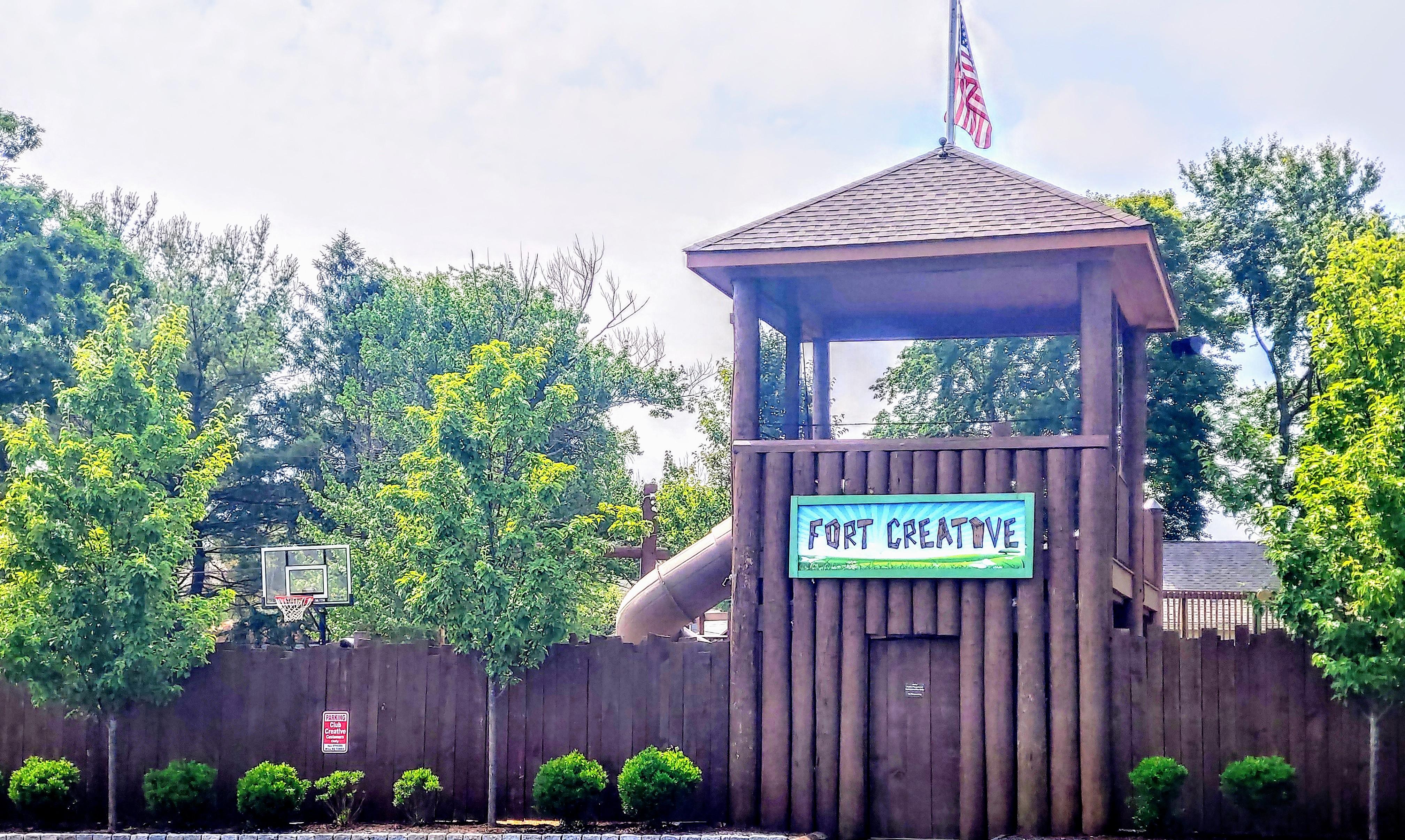 Fort Creative