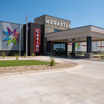 MEGASTAR Casino
