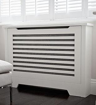 Bespoke Radiator Cabinets