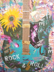Woodstock Sunflower
