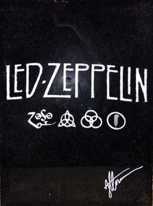 Vintage Zeppelin