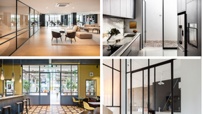 Jansen Arte 15  & the Cultural Shift in Interior Space Design