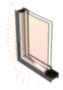 Eliminating Window Condensation