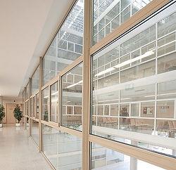 Jansen Steel Windows Doors , Philadelphia USA