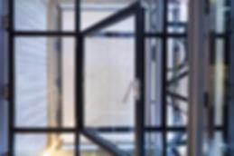 IQ Radiant Glass Janisol Hi Window System - Custom Thermal Dynamic Windows