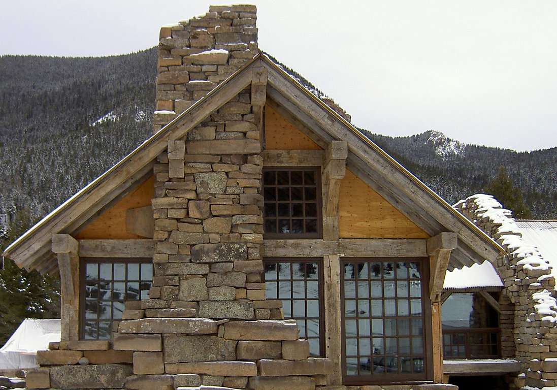 IQ Radiant Glass Viking FireGuard Wood Windows