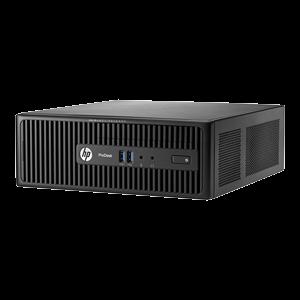 HP ProDesk 400 G2.5 SFF IntelCore i3