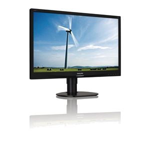 Philips 22 Brilliance LCD